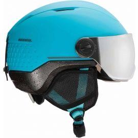 Rossignol WHOOPEE VISOR IMPACTS - Детска ски каска