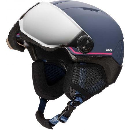 Detská lyžiarska prilba - Rossignol WHOOPEE VISOR IMPACTS - 3