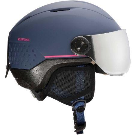 Detská lyžiarska prilba - Rossignol WHOOPEE VISOR IMPACTS - 2