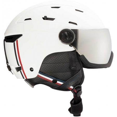 Pánská lyžařská helma - Rossignol ALLSPEED VISOR IMP STRATO - 2