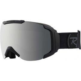 Rossignol MAVERICK HP SONAR GREY S3+S1 S - Lyžařské brýle