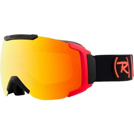 Rossignol MAVERICK HP SONAR BLAZE S1+S2 - Lyžařské brýle