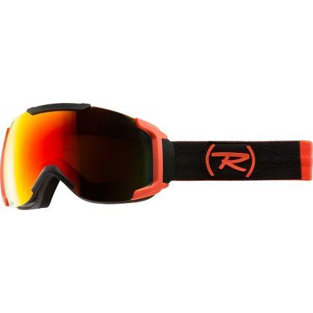 Lyžiarske okuliare - Rossignol MAVERICK HP SONAR BLAZE S1+S2 - 2