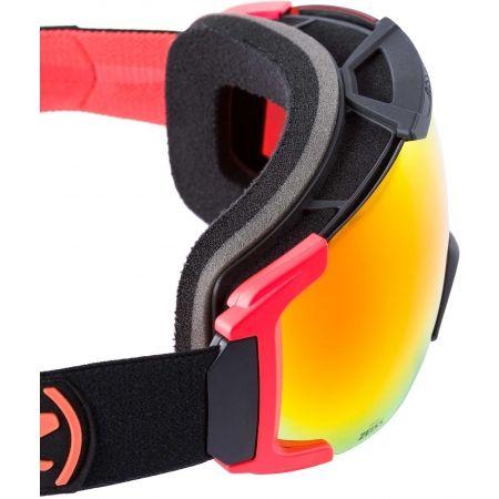 Lyžiarske okuliare - Rossignol MAVERICK HP SONAR BLAZE S1+S2 - 3