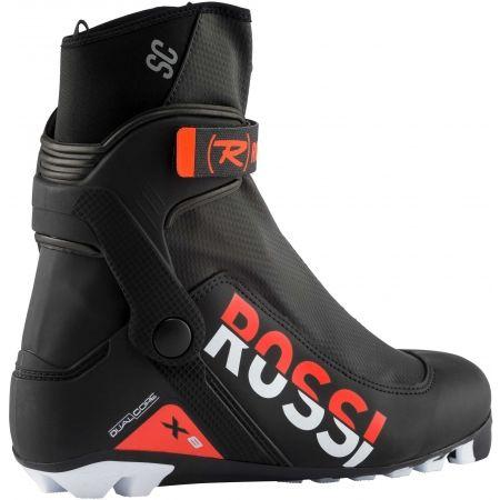 Обувки за ски бягане - комбиниран стил - Rossignol RII1270 X-8 SC - 1
