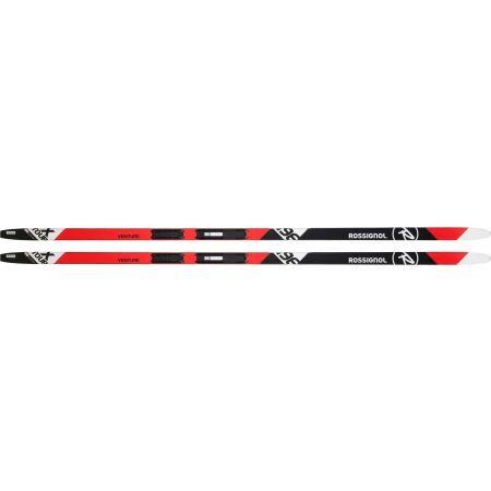 Bežecké lyže na klasiku - Rossignol XT VENTURE WAXLESS 52-47-49 IFP - 4