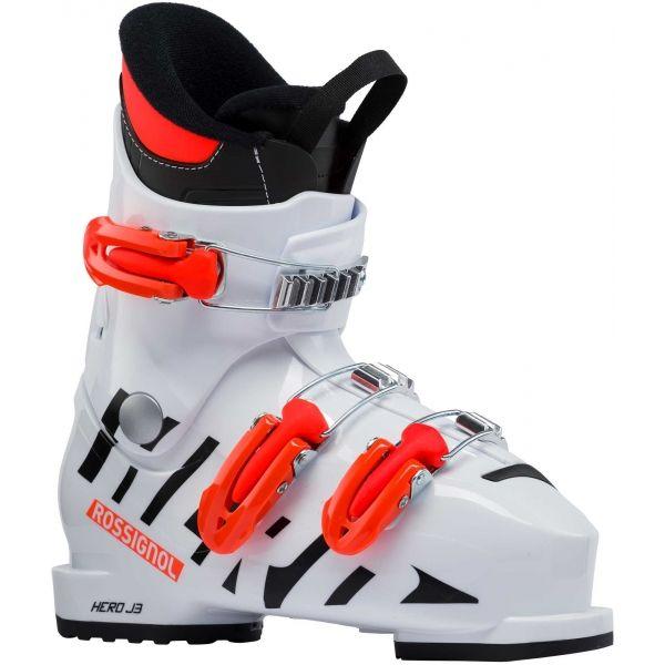 Rossignol HERO J3 - Juniorská lyžiarska obuv