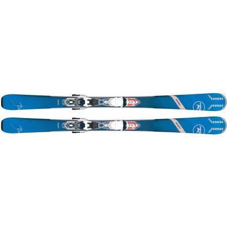 Дамски ски - Rossignol EXPERIENCE 74 W XPRESS+XPRESS W 10 B83 - 4