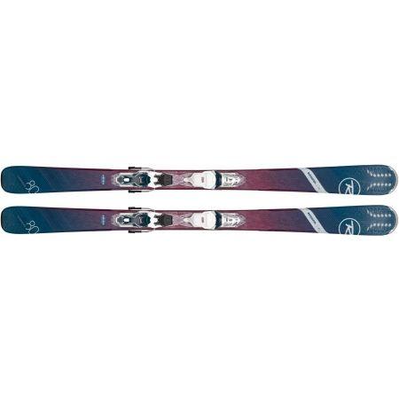 Dámske zjazdové lyže - Rossignol EXPERIENCE 80 CI W XPRESS+XPRESS W 11 GW B83 - 4