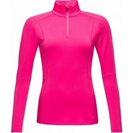 Rossignol W CLASSIQUE 1/2 ZIP - Дамска блуза