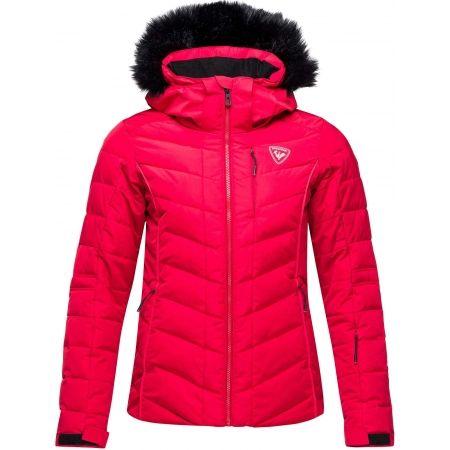 Rossignol W RAPIDE PEARLY JKT - Dámska lyžiarska bunda