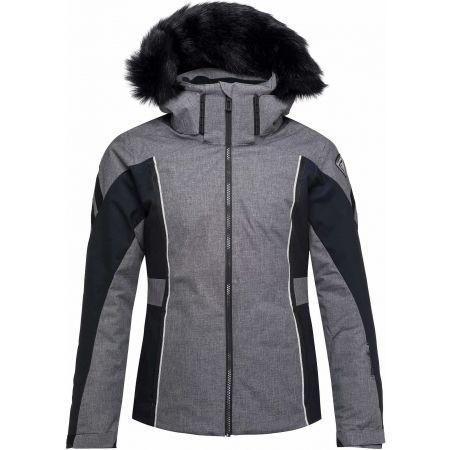 Rossignol W SKI HEATHER JKT - Women's ski jacket