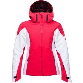 Rossignol W COURSE SHINY - Women's ski jacket