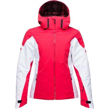 Dámska lyžiarska bunda - Rossignol W COURSE SHINY - 1