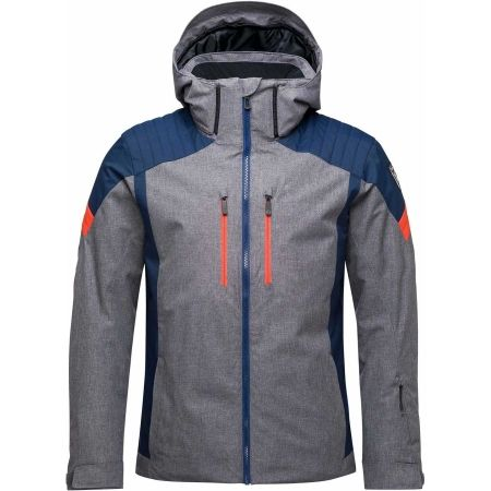 Rossignol HEATHER - Men's ski jacket
