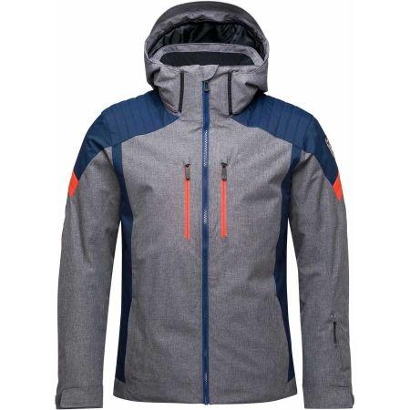 Rossignol HEATHER - Pánska lyžiarska bunda