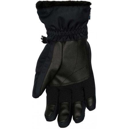 Дамски ръкавици за ски - Rossignol W DIVA IMPR G - 2
