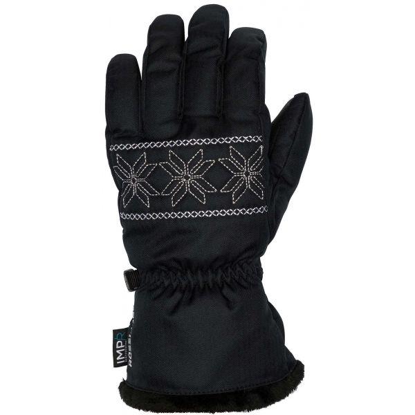Rossignol W DIVA IMPR G - Dámske lyžiarske rukavice