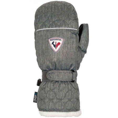 Dámske lyžiarske rukavice - Rossignol W RUBY IMPR M - 1