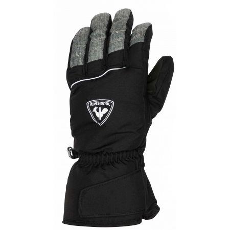 Lyžiarske rukavice - Rossignol PERF - 1