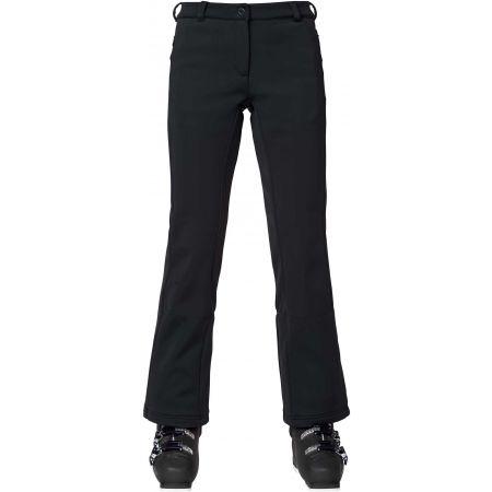 Rossignol SKI SOFTSHELL PANT - Women's softshell pants
