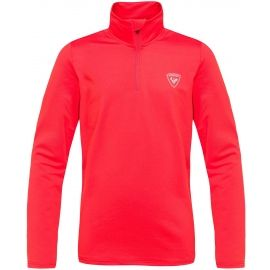 Rossignol BOY 1/2 ZIP WARM STRETCH