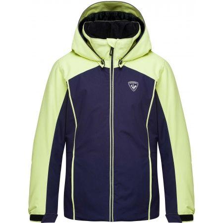 Rossignol GIRL FONCTION JKT - Girls' ski jacket