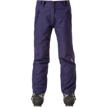 Rossignol GIRL SKI PANT - Spodnie narciarskie dziewczęce