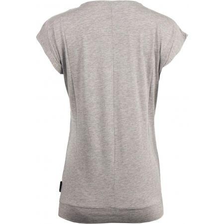 Dámské triko - ALPINE PRO TUFFA 4 - 2