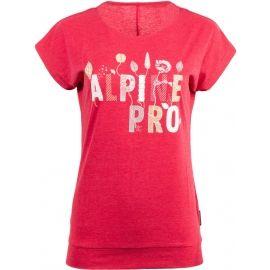ALPINE PRO TUFFA 4