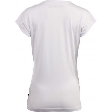 Dámské triko - ALPINE PRO MAKIA - 2