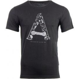ALPINE PRO TITAN - Tricou bărbați