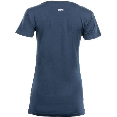 Dámské triko - ALPINE PRO BESTA - 2