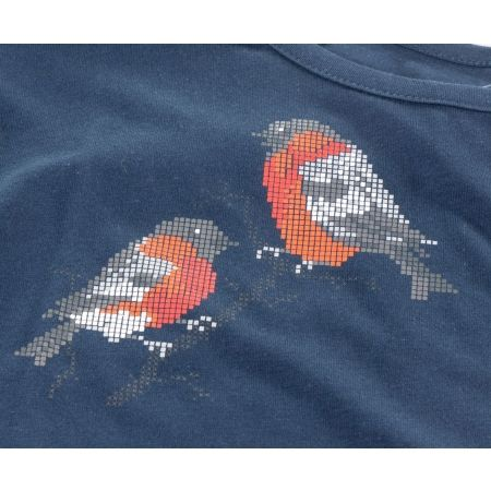 Dámské triko - ALPINE PRO BESTA - 3