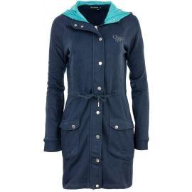 ALPINE PRO MORGANA 2 - Дамско дълго яке