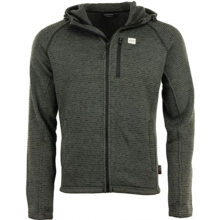 ALPINE PRO EXXON 3 - Pánsky sveter