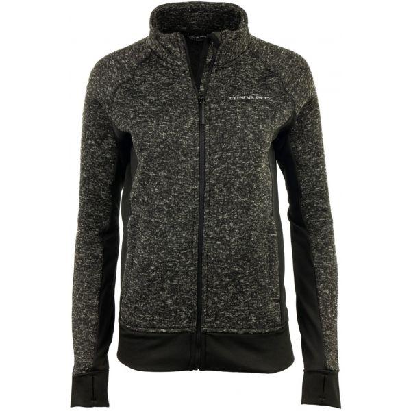 ALPINE PRO VEDA - Dámsky sveter