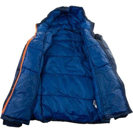 Pánská bunda - ALPINE PRO GERT - 3