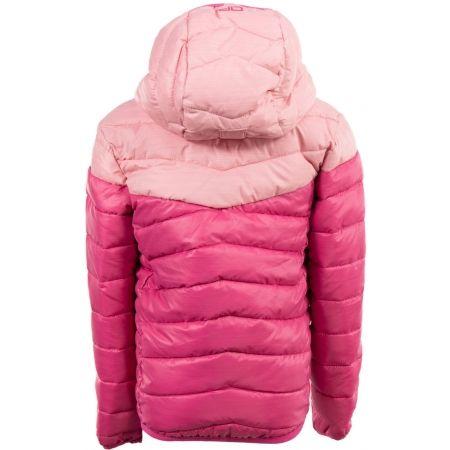 Dětská bunda - ALPINE PRO OBOKO 2 - 2