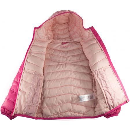 Dětská bunda - ALPINE PRO OBOKO 2 - 3