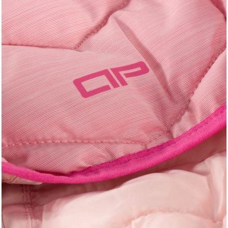 Dětská bunda - ALPINE PRO OBOKO 2 - 5