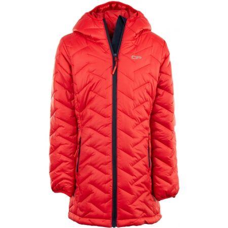 ALPINE PRO EASO 2 - Children's coat