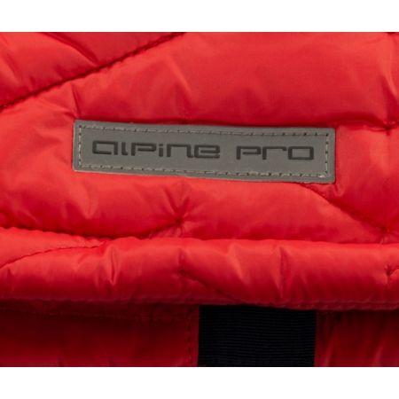 Detský kabát - ALPINE PRO EASO 2 - 4