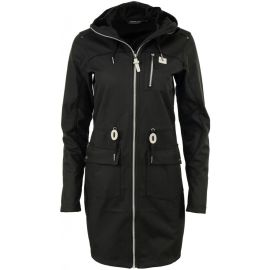 ALPINE PRO GALLERIA 3 - Dámský kabát