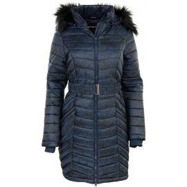 ALPINE PRO NAYDA - Дамско дълго яке
