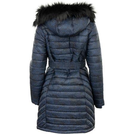 Dámský kabát - ALPINE PRO NAYDA - 2