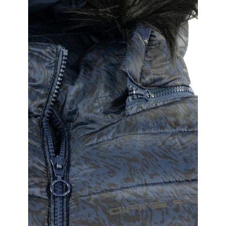 Dámský kabát - ALPINE PRO NAYDA - 4