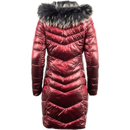 Dámsky kabát - ALPINE PRO RAMA - 2