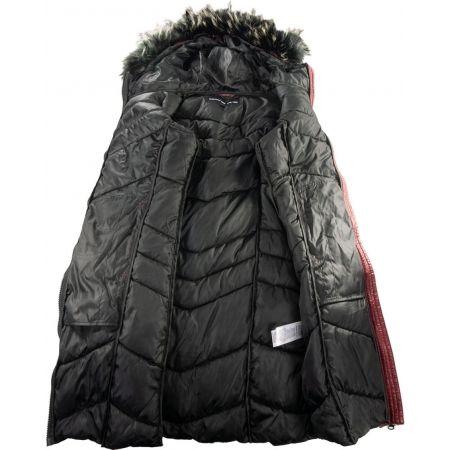Dámsky kabát - ALPINE PRO RAMA - 3