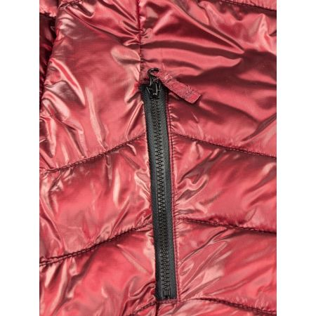 Dámsky kabát - ALPINE PRO RAMA - 4